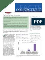 PNPL 2011 Connecticut