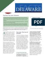 PNPL 2011 Delaware