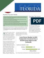 PNPL 2011 Florida