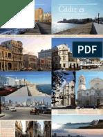 La Habana - Cadiz