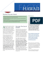 PNPL 2011 Hawaii
