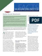 PNPL 2011 Massachusetts
