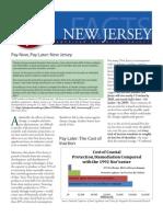 PNPL 2011 New Jersey