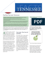 PNPL 2011 Tennessee