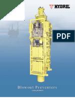 Catalogo General BOPs (Hydril - GE)