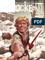 Locke & Key Clockworks #1 Reprise Edition Preview