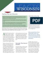 PNPL 2011 Wisconsin