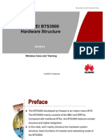 Huawei Gsm Bts3900 Hardware Structure-20080728-Issue4.0