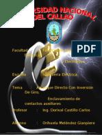 Lab. de Accionamiento Nro4 2011