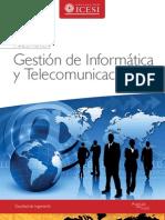 Maestria Gestion.informatica.&.Telecomunicaciones ICESI