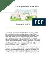 Asenjo Sedano, Jose - Escaramuza Al Pie de La Alhambra1