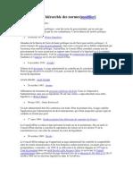 La légalité et la hiérarchie des normes ( grands arrêt du CE)