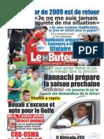 LE BUTEUR PDF du 15/02/2012