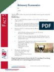 Fact-sheet - Expeditionary Economics Feb 2012