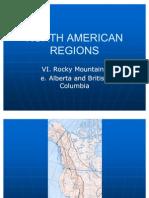 VIe.rocky Mountains - Alberta and British Columbia