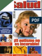 Articulo Autismo Discovery Salud