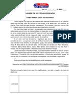 Atividades de revisão para o 5º ano _Profª Acácia_