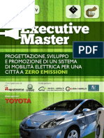 Brochure Executive Master DOCENTI