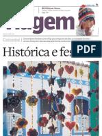 Suplemento Viagem - Jornal O Estado de S. Paulo - 20110628