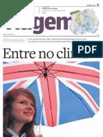 Suplemento Viagem - Jornal O Estado de S. Paulo - 20110726