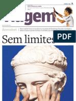 Suplemento Viagem - Jornal O Estado de S. Paulo - 20110802