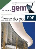Suplemento Viagem - Jornal O Estado de S. Paulo - 20110823