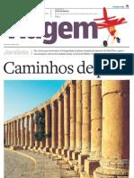 Suplemento Viagem - Jornal O Estado de S. Paulo - 20110830