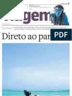 Suplemento Viagem - Jornal O Estado de S. Paulo - 20110927