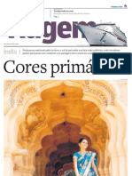 Suplemento Viagem - Jornal O Estado de S. Paulo - 20111122