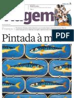 Suplemento Viagem - Jornal O Estado de S. Paulo - 20111129