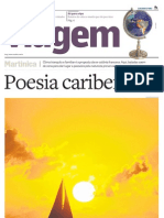 Suplemento Viagem - Jornal O Estado de S. Paulo - 20111206