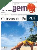 Suplemento Viagem - Jornal O Estado de S. Paulo - 20120131
