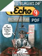 Les Sales Blagues de l'Echo - 09