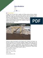Principais Estaleiros Brasileiros