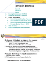 Presentacion Bilateral