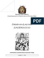 Manual Del Sacerdocio