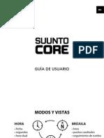 Core Userguide ES