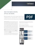Infinera Product Brochure