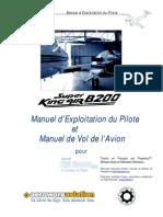 Aeroworxb200 MOP FR