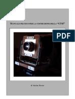 Manuale Costruzione GT45 Flatbed Camera