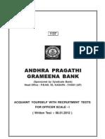 Andhra Pragathi IH O1 08.01