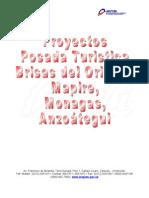 Proyecto Posada Brisas Del Orinoco Mapire