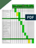 Plan Anual de Capacitación de Proyectos 2006