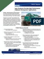 EMD 710ECO Repower Solutions
