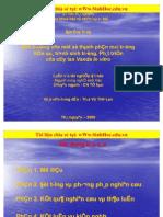Dao Duy Hung - 9 Diem