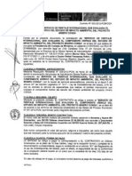 Contrato Raul Fernandez Rubio