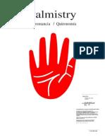 Palmistry Esp