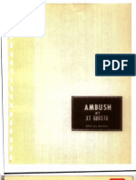 12-29-1967 Ambush At XT 686576