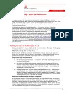 1_Oracle JDeveloper 10g – Notas de Distribución