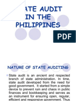 State Audit in the Philippines